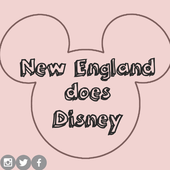 New England Does Disney