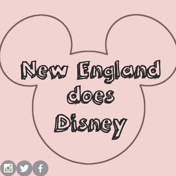 New England Does Disney