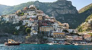 Wanderlust Wednesday: Amalfi Coast Edition