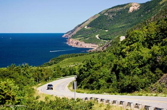 Wanderlust Wednesday: Nova Scotia Edition