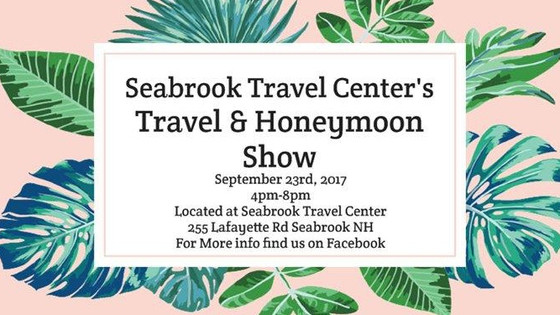 Travel and Honeymoon Show