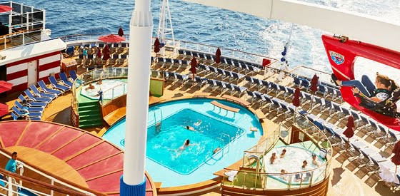 Wanderlust Wednesday Fun Filled Cruise Ship Edition