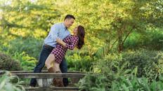 Rachel & Peter | Engagement Session