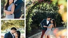 Jenny & Luis | Engagement Session