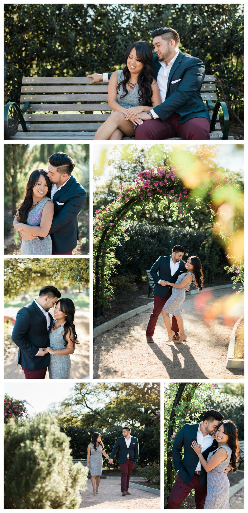 Jenny & Luis | Engagement Session