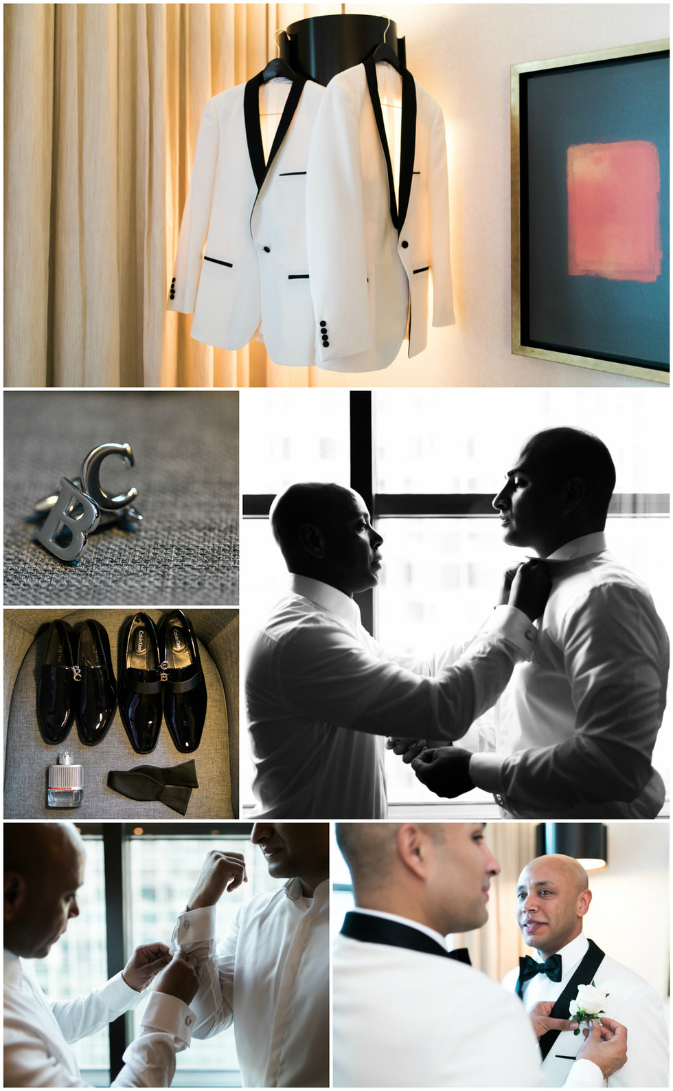 Bruno & Carl | Wedding Photo Journal