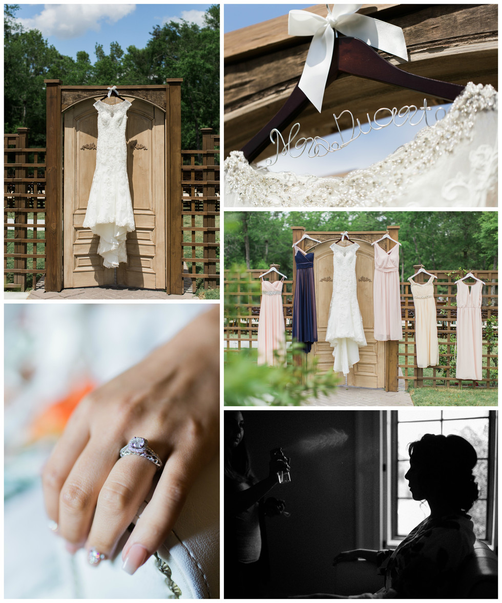 Christina & Mario | Wedding Photo Journal