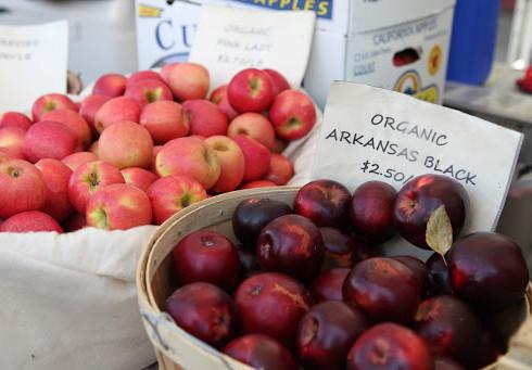 Cuyama Orchards Organic Apples