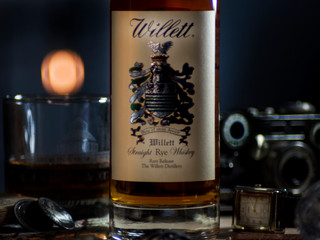 Willet Wiskey product