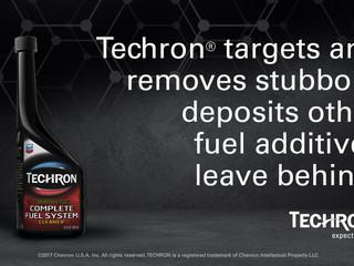 Techron Product