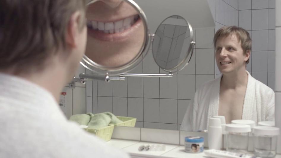 Dentadol _ ein fiktiver Werbeclip (Kurzfilm) 2016