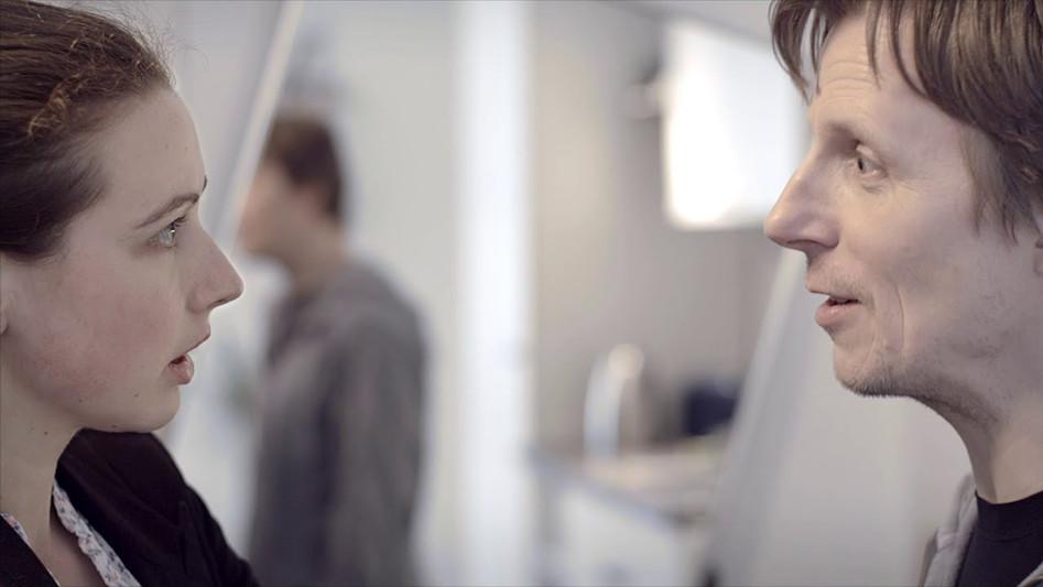 Ansichtssache (Kurzfilm) 2017