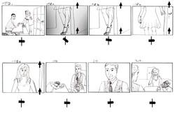 Storyboard Bar Teil 3