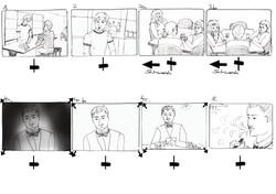 Storyboard Bar Teil 1
