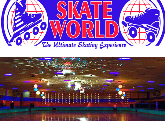 Skate World of Troy