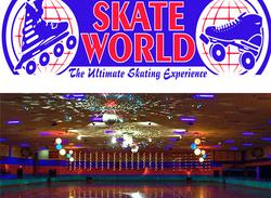 Skate World of Troy