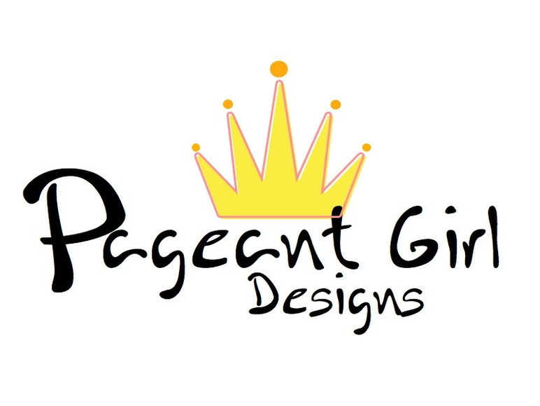 Pageant Girl Designs
