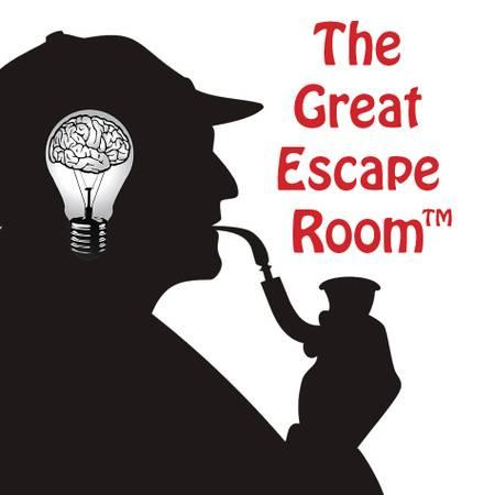 Great Escape Room Royal Oak