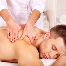 Thai Combo Massage