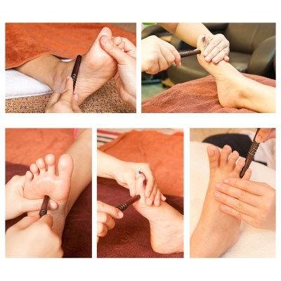 Thai Foot Massage