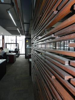 Oficinas C&G