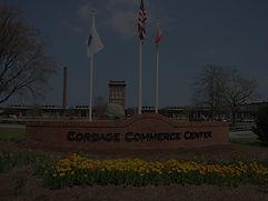 Cordage Office Park