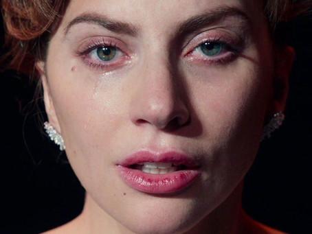 Lady Gaga reborn even better