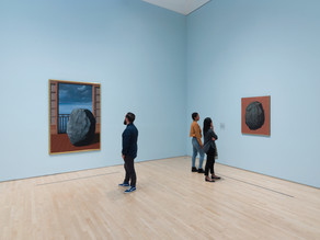The best of Magritte