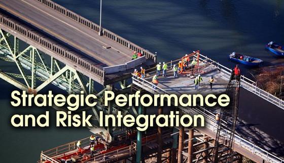 Strategic Performance & Risk Integration
