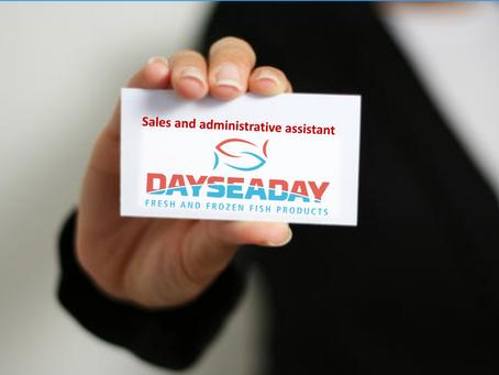 Sales and administrative assistant | Popesti - Leordeni