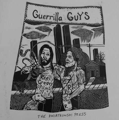 Guerrilla Guys