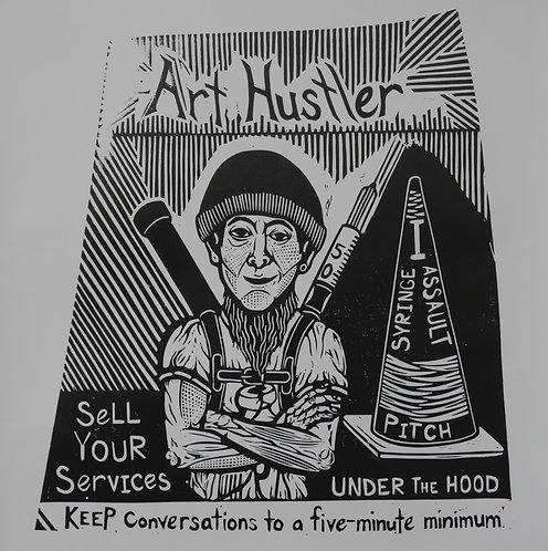 Art Hustler