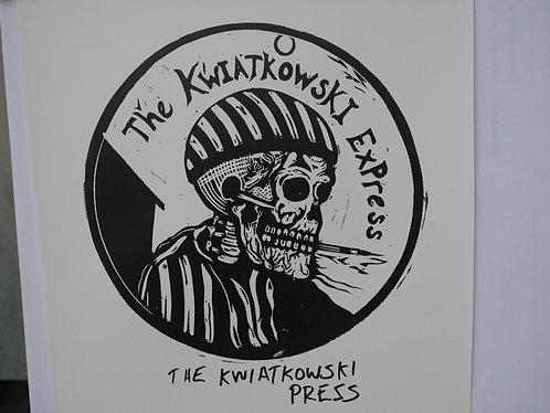 The Kwiatkowski ExPress