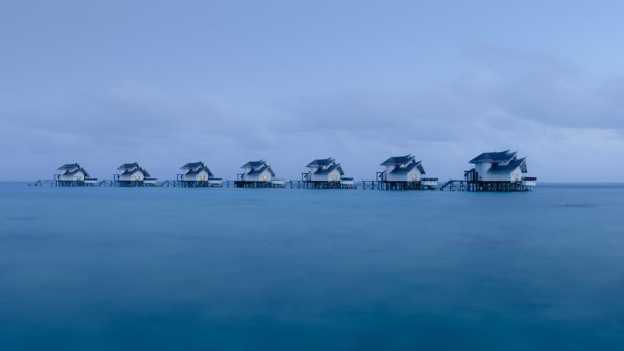 Jumeirah Vittaveli, Maldives - Travel Photography