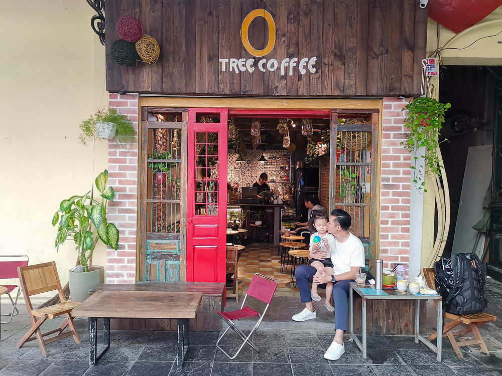 O Tree Coffee