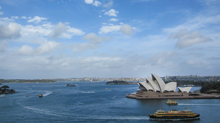 Sydney, Australia - Travel Photography