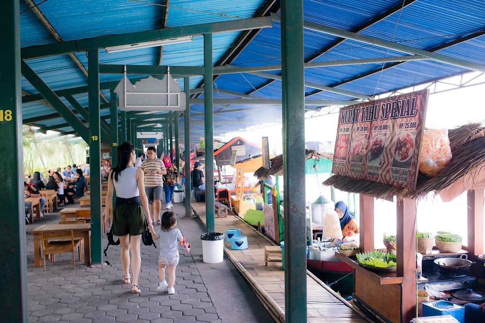 bandung travel blog
