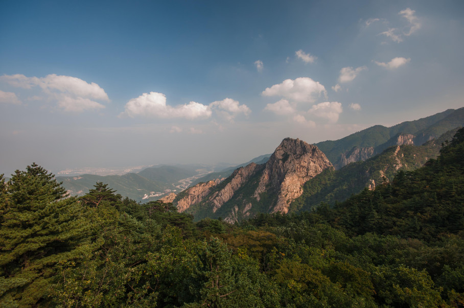 Seoul, South Korea - Travel Photography
