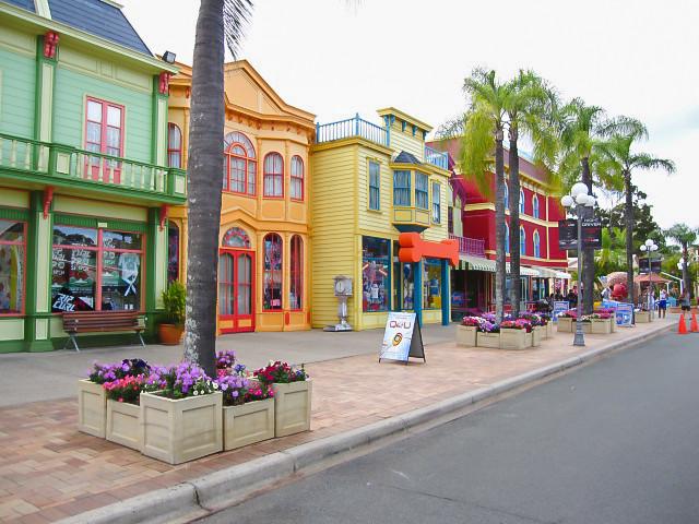 Gold Coast, Australia - Travel Photography