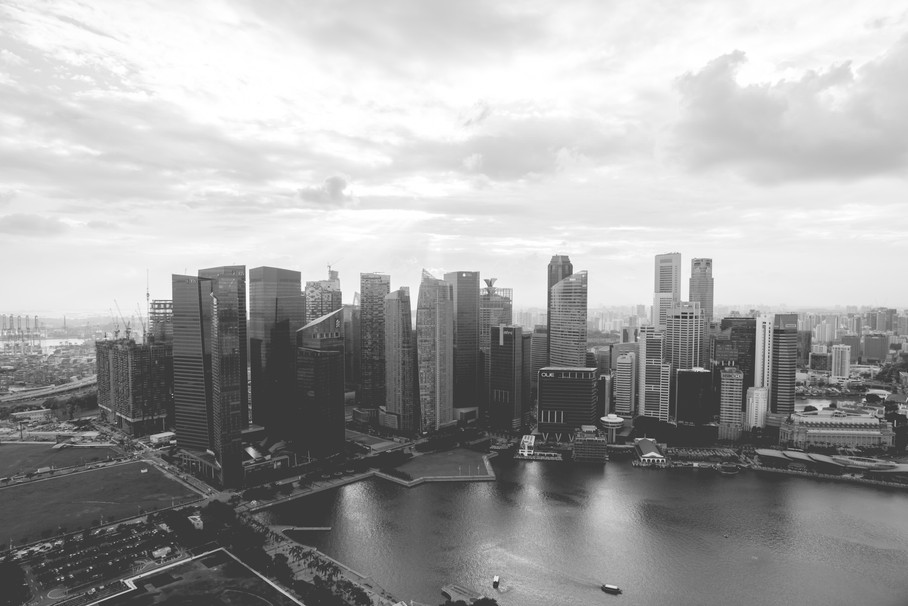 TXF Singapore 2016 - Event @ Marina Bay Sands & Sky on 57