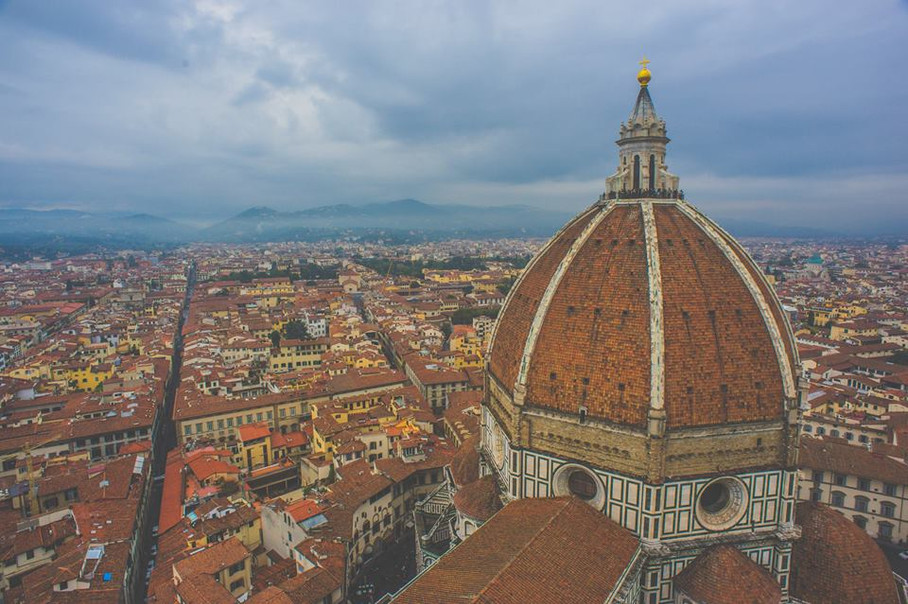 Florence Travelogue
