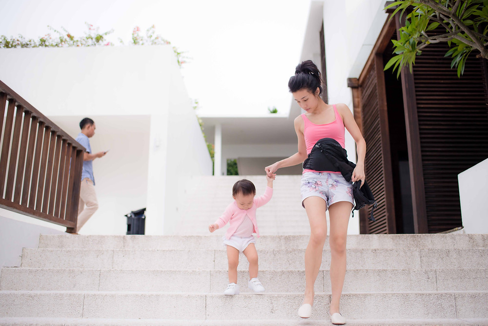 montigo resort travel blog singapore