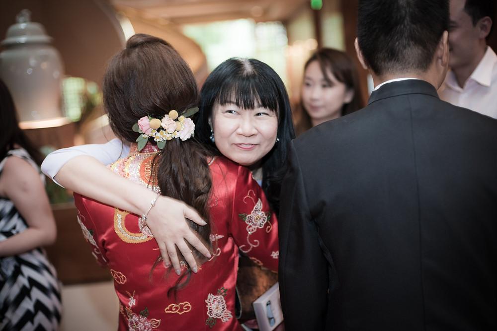 Regent Hotel & Singapore Botanic Gardens wedding day photography