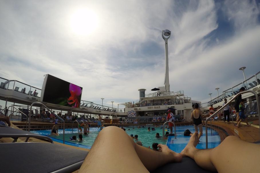 Royal Caribbean - Ovation of the Seas