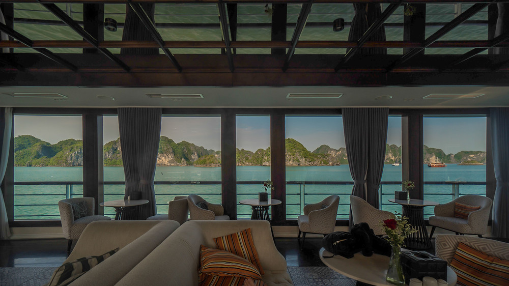 Jade Sails Cruise Hanoi