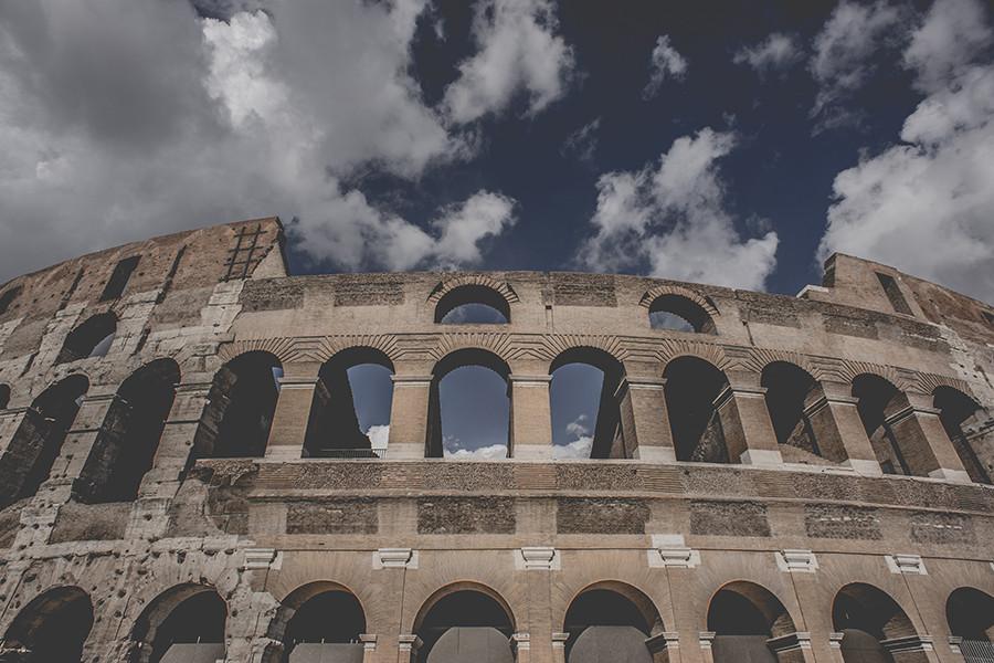 Rome Travelogue