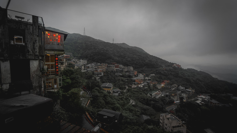 Taipei, Taiwan - Travel Photography