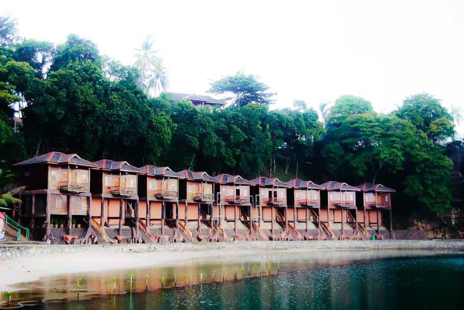 KTM Resort, Batam - Travel Photography