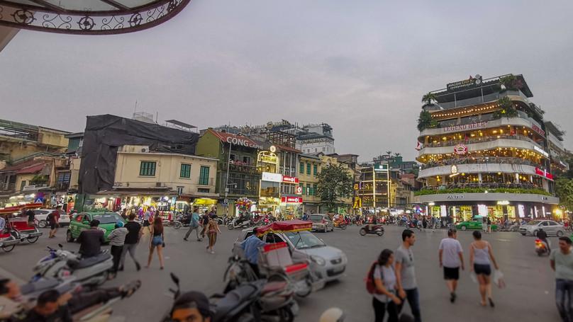 Hanoi, Vietnam - Travel Photography