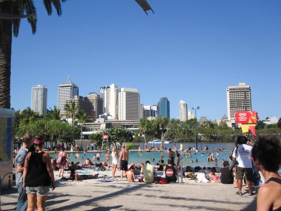 Brisbane, Australia - Travel Photography